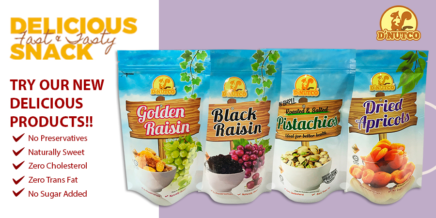 SCS Food Manufacturing Sdn Bhd Malaysia - Foods & Beverage
